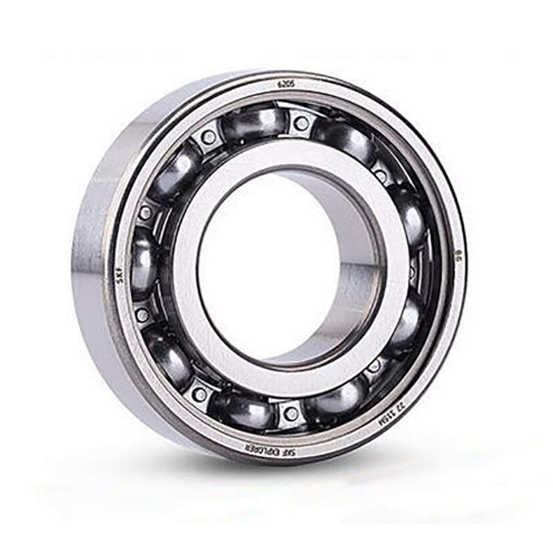 SKF 3210A Angular Contact Ball Bearing (3202ATN1 3204ANTN1 3206A-ZTN1 3208 3210 3212 2RS)