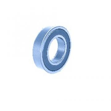 17 mm x 40 mm x 12 mm  PFI 6203-2RS C3 deep groove ball bearings